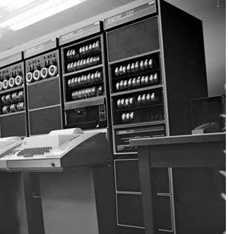 Kennt Noch Jemand MUMPS Das Famose Massachusetts General Hospital Utility Multi Programming System