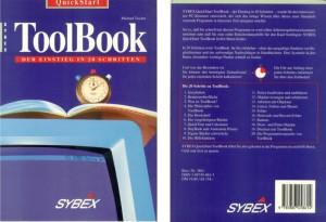 """""""Toolbook - Der Einstieg in 20 Schritten"""", deutsche Ausgabe, Einstieg in eine spannende Software, die sich am Markt nicht durchsetzen konnte"""